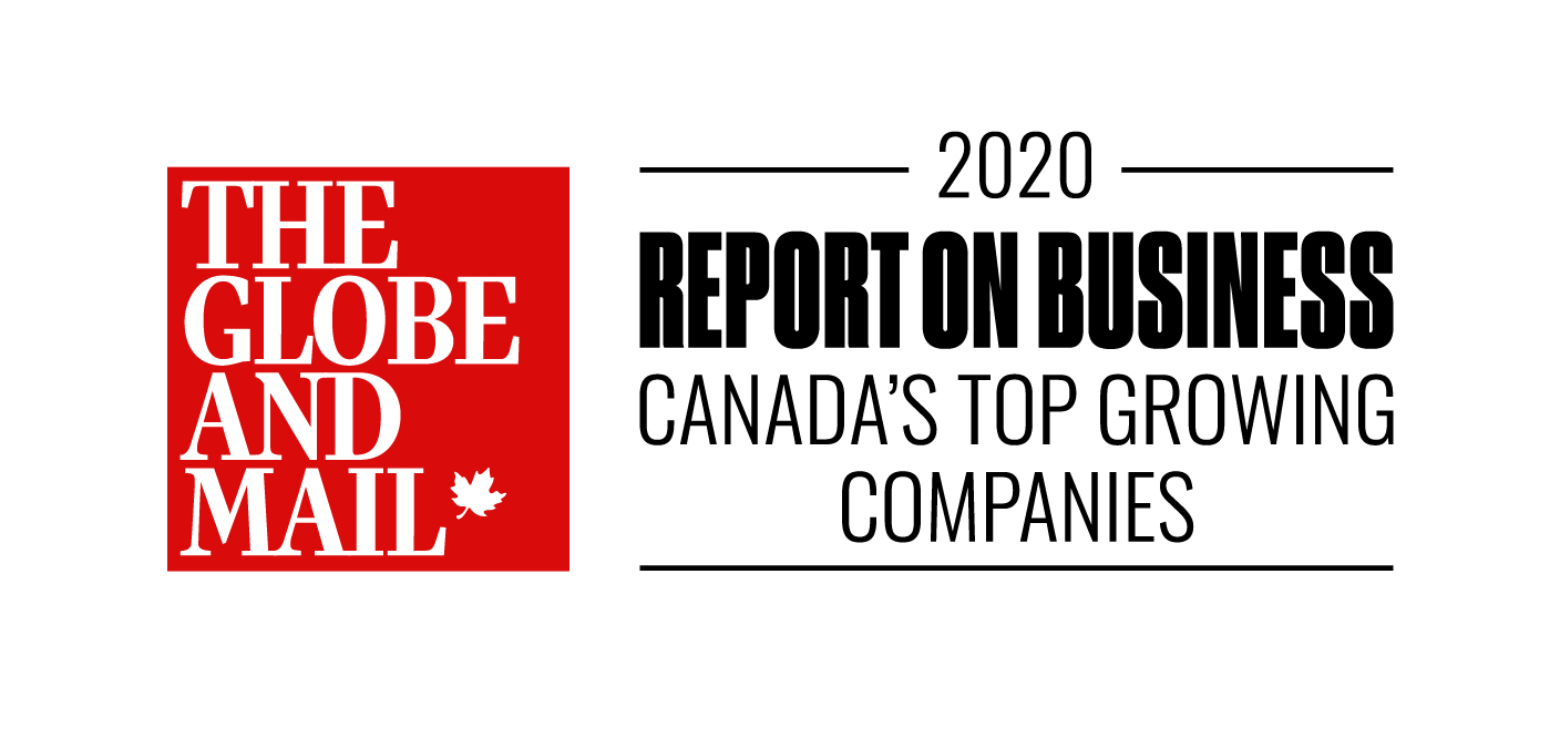 2020 Canada's Top Growing Companies - #291