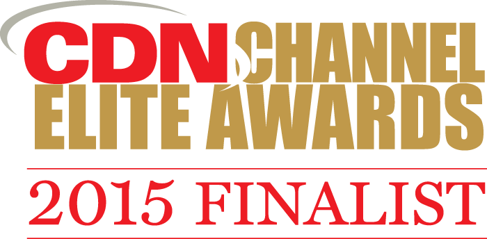 CDN Channel Elite Awards Finalist 2015: Best Service Organization