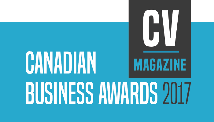 2017 Canadian Business Awards