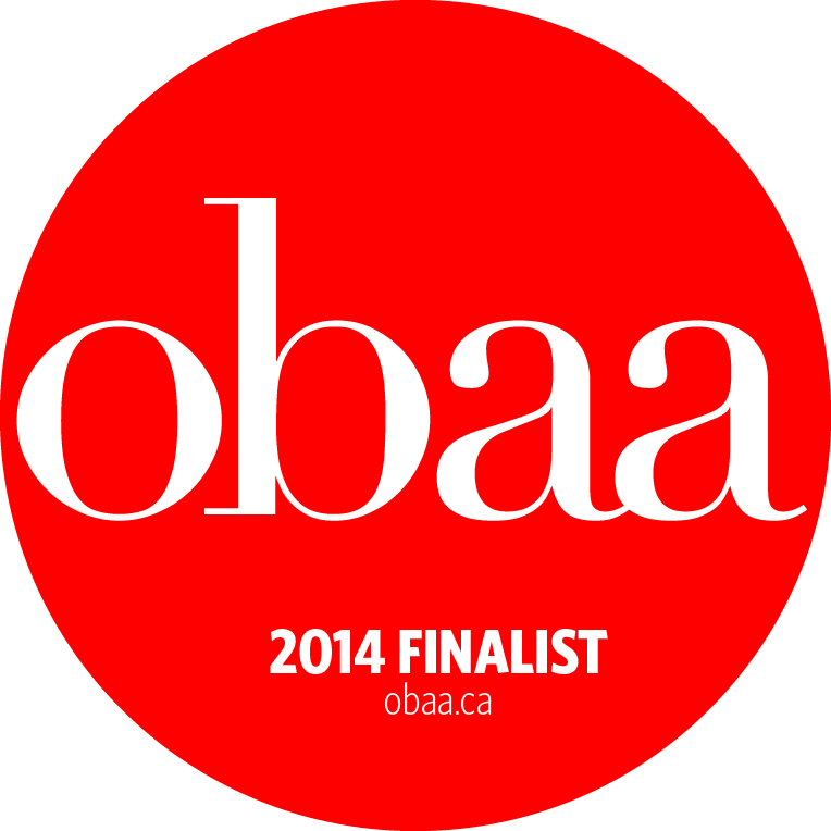 obaa red finalist 2014