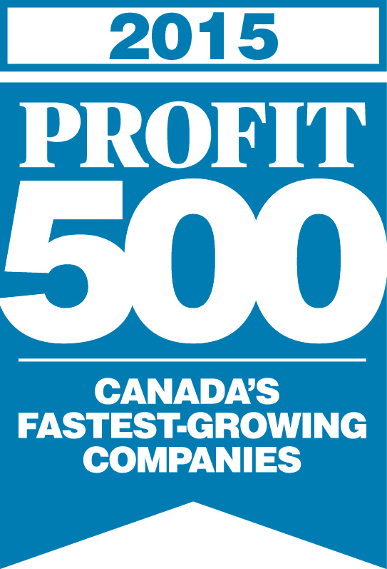 Profit 500 Fastest-Growing Companies - #250