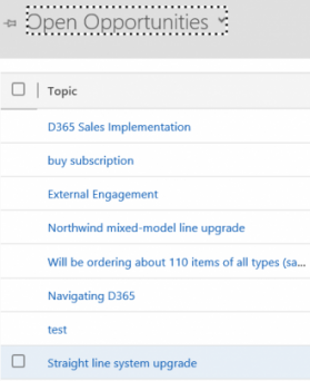 Sharing pic 1 Dynamics 365: Share and Share Alike