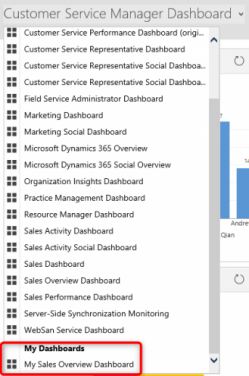 Sharing pic 14 Dynamics 365: Share and Share Alike