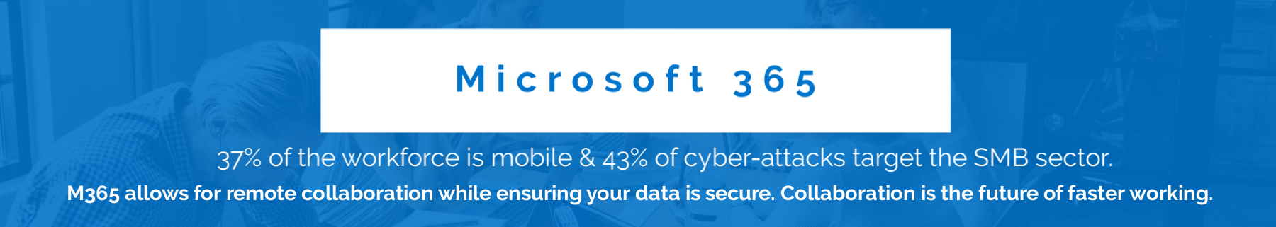 Microsoft 365 Business | Discover the Microsoft 365 Business