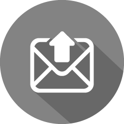 email upload icon new